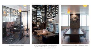 KWERK ouvre son 3ème espace de coworking dans la Tour First à Paris La Défense