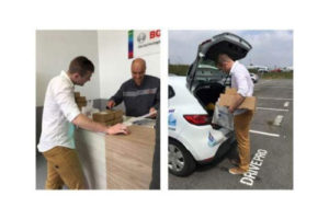 DRIVE PRO, le nouveau service de proximité Bosch Thermotechnologie et e.l.m. leblanc