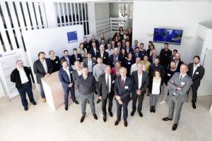 Près de Toulouse, ALDES inaugure son nouveau centre de recherche & innovation