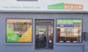 Hauts-de-France : Maisons Bébium recherche des constructeurs indépendants