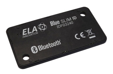 Blue Slim ID