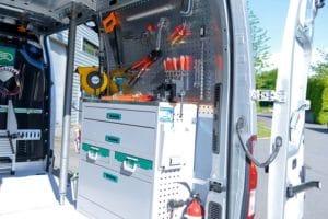 L'organisation, moteur de l'efficacité : entreprise en Île de France