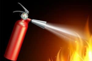 Incendies : risques et prévention