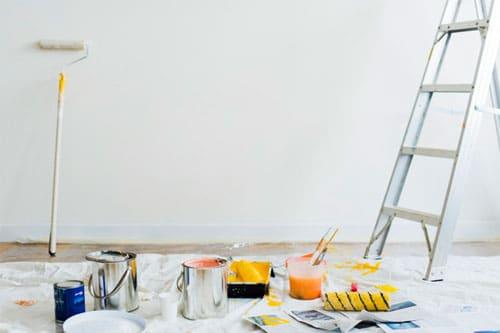 Fournisseur peinture professionnelle St Nabord