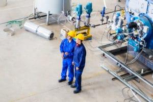 Vous recherchez une entreprise d'ingénierie industrielle à Lieusaint (77) ?