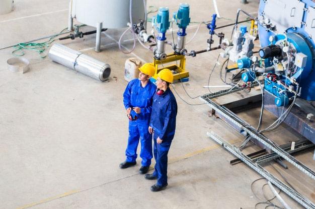 entreprise ingénierie industrielle lieusaint