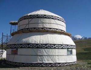 Où dormir durant un voyage touristique sur le territoire ouzbek?