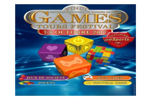 Games Tours