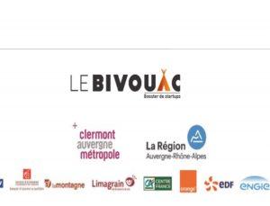 Democamp organisé par l'accélérateur de Startup Clermontois « Le Bivouac »