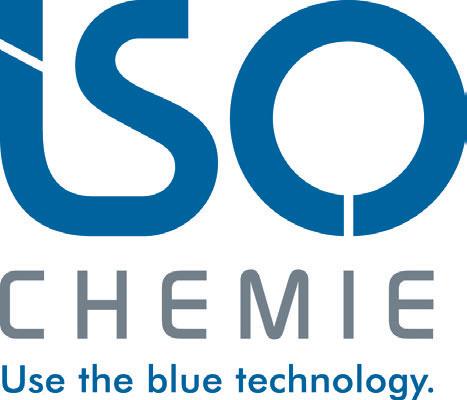 iso chemie logo