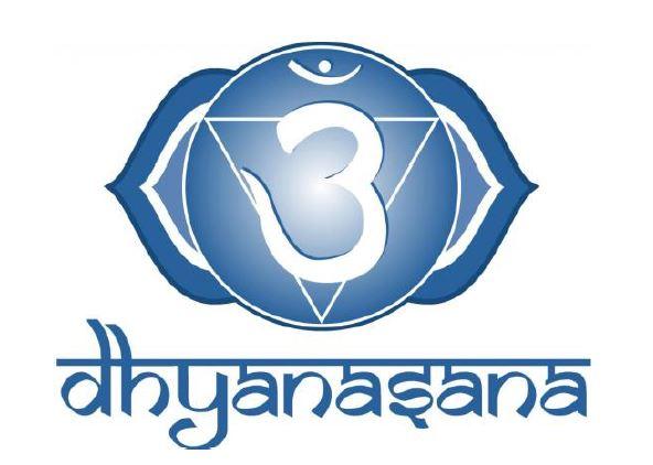 logo méditation