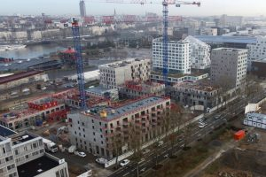 VINCI Construction choisit WizzCAD pour son grand chantier nantais