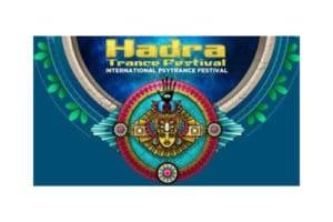 HADRA Trance Festival : 10ème édition anniversaire : du 7 au 10 septembre 2017