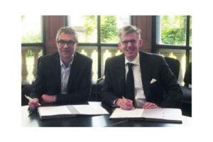 EPAMARNE et Elithis – Signature d'un partenariat pour le bâtiment du XXIIème siècle