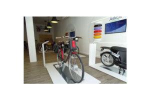 Askoll ouvre un deuxième magasin monomarque à Grenoble