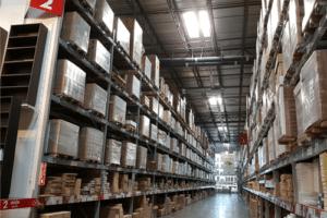 Stio : Le prestataire pour la gestion des stocks