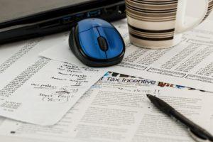 Prévoir la gestion comptable de son association
