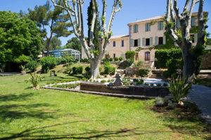 Domaine & Cie : Hôtel et Restaurant au cœur de la campagne aixoise