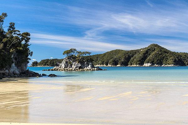 Escapade en Nouvelle-Zélande