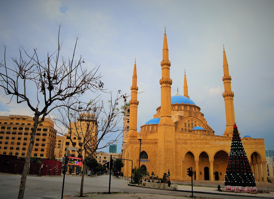 visite beyrouth